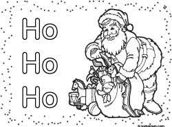 25 christmas coloring sheets images christmas