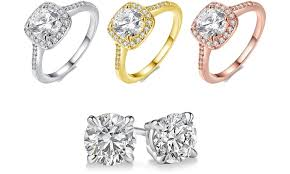groupon engagement ring rings deals coupons groupon
