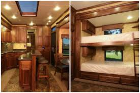 Fifth Wheel Rv Floor Plans by 2 Bedroom Motorhome Beauteous Two Bedroom Rv Floor Plans As The