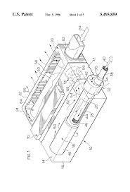 patent us5495859 cigarette smoke filter system google patents