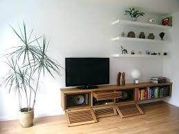 living room storage shelves living room floating shelves floating cabinets living room floating media cabinet and shelves