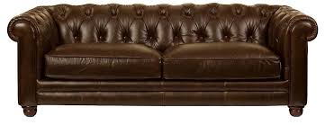 Bassett Chesterfield Sofa Bassett Chesterfield Leather Sofa W Tufted Back Ahfa Sofa