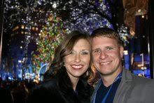 rockefeller center christmas tree lighting package in new york city
