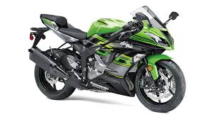 2018 ninja zx 6r abs krt edition supersport motorcycle by kawasaki