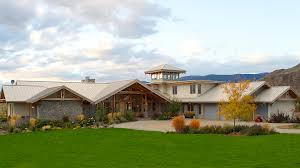 cherry creek timber frame home