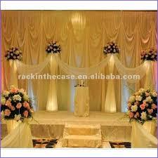 wedding decorations with columns wedding decoration pillars