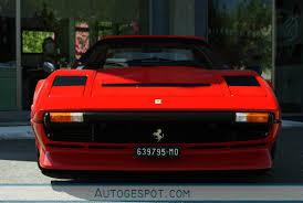 208 gtb for sale 208 gtb turbo 1982 208 gtb turbo