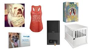 top 10 best christmas gifts for dog lovers 2017