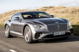 jeep bentley new bentley continental gt 2017 review auto express