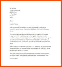 2 3 two weeks notice letter template word formatmemo