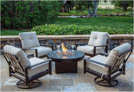 outdoor firepits awesome patio furniture with fire pit mind sets