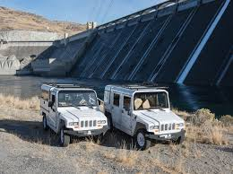 electric utility vehicles grand coulee dam adds 27 electric utility vehicles w video
