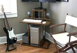 corner computer desk for small spaces space saving computer desk furniture space saving corner computer
