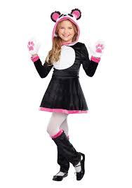 Panda Bear Halloween Costume Koz1 Halloween Costumes Adults Kids