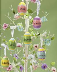 happy easter decorations egg shells creative crafts and easter decor ideas