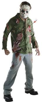 jason costumes friday the 13th costumes jason thepartycostumesshop the