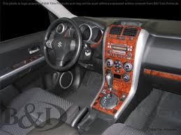 Suzuki Gr Dash Kits For Suzuki Gr Vitara By B I