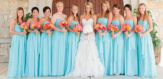 light blue bridesmaid dresses light blue bridesmaid dresses 2017 wedding ideas magazine