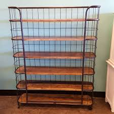 wood corner bookcase stunning iron and wood bookcase 84 for corner bookcase plans with