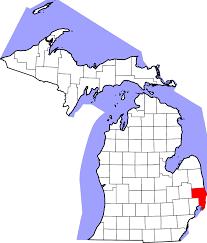 Grand Haven Map St Clair County Michigan Wikipedia