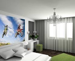Blau Schlafzimmer Feng Shui Feng Shui Schlafzimmer Fototapete Kreative Bilder Für Zu Hause