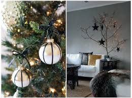christmas trends 2017 black and gold the new christmas trend news