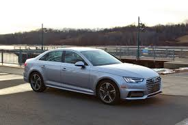 better than good 2017 audi a4 u2013 limited slip blog
