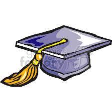 gold tassel graduation royalty free a blue graduation cap with a gold tassel 139476