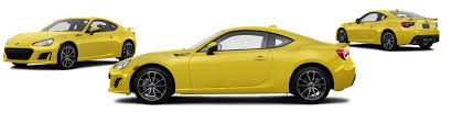 subaru yellow 2017 subaru brz series yellow 2dr coupe research groovecar