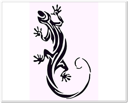 Card Tattoos Designs Lizard Tattoos Designs And Ideas Page 29