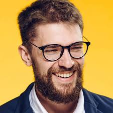 geek hairstyles hairstyle 40 favorite haircuts for men with glasses find your perfect style