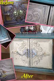 Painted Furniture Ideas Before And After 15 Best Before And After Thrift Store Finds Images On Pinterest