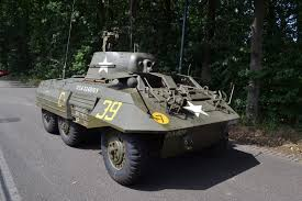 amphibious vehicle for sale for sale 1944 ford m8 light armoured car signed by forrest l