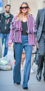 Olivia Palermo Home Decor by First Navy Now Violet Olivia Palermo Proves She Can Do No Wrong