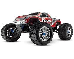 nitro rc monster trucks traxxas revo 3 3 4wd rtr nitro monster truck forward only