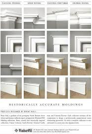 Interior Molding Designs by Best 25 Interior Door Trim Ideas On Pinterest Door Molding