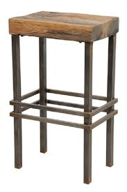Best Wood And Steel Images On Pinterest Home Wood And - Classic home furniture reclaimed wood