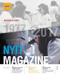 nyit magazine winter 2017 by nyit magazine issuu