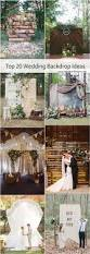 Pinterest Wedding Decorations by 241 Best Wedding Backdrops Images On Pinterest Backdrop Ideas