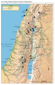 New Testament Map 254 Best Mapas Biblicos Images On Pinterest Maps Bible And