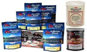 amazon 50 off mountain house freeze dried food u2013 as low as