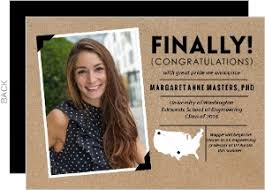 graduation photo announcements graduation announcements craftbnb