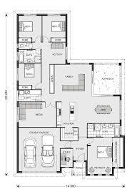 gj gardner floor plans coolum 225 our designs hunter valley builder gj gardner homes
