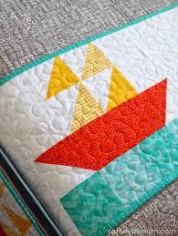 Nautical Quilts Nautical Quilt Block Pattern Favequilts Com