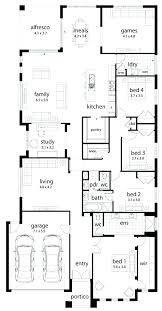 large kitchen floor plans house plans for large family compact size large family house floor