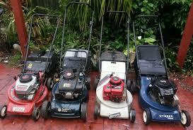 Lawn Mower Battle Masport Vs Victa