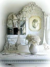 Shabby Chic Vanity Table Vanities Shabby Chic Bathroom Mirrors Uk Find This Pin And More