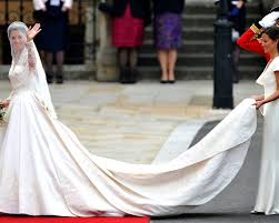 kate middleton wedding dress kate middleton had a second wedding dress and more facts