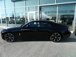 roll royce wraith 2015 rolls royce shows the wraith carbon fiber edition