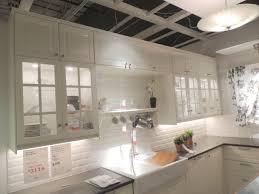 shallow kitchen cabinets unusual ideas design 10 white shiplap